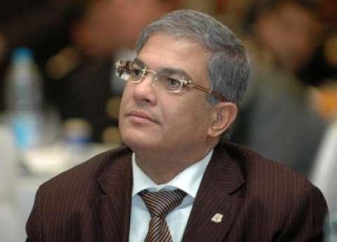 نائب محافظ الشرقية يغادر مقر المحافظة بعد استبعاده