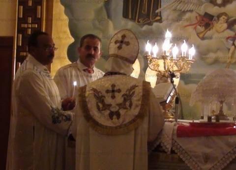"""""""البحوث الإسلامية"""" يهنئ الأخوة المسيحين بعيد الميلاد"""