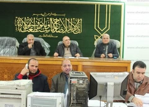عاجل  فوز أحمد الجحش بمقعد زفتى في الغربية