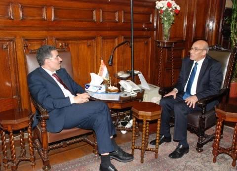 """""""الزراعة"""": مصر رئيسا للمجلس الدولي للزيتون بداية من يناير"""