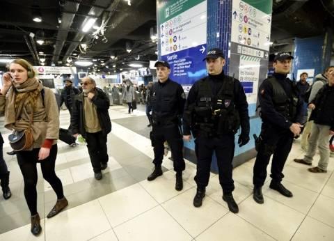 """الشرطة البلجيكية تخلي منطقة """"مولينيك"""" بعد العثور على سيارة مفخخة"""