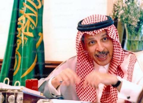 السفير السعودي: إيران تغسل سمعتها وتتهم قطر بدعم الإرهاب