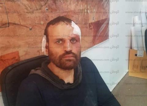"""عسكريون عن القبض على حارس """"عشماوي"""": الإرهابيون سيتساقطون تباعا"""