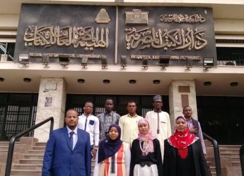 """رئيس دار الكتب في ندوة """"الاتحاد الإفريقي"""": 2019 مليء بالأحداث المهمة"""