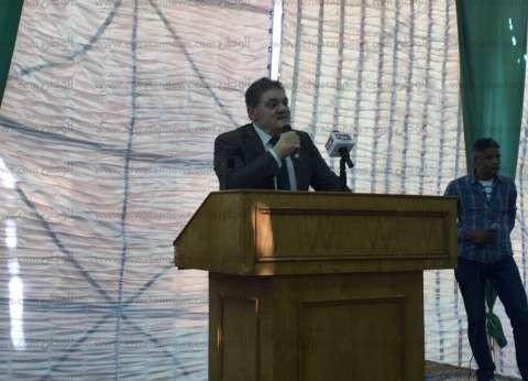 """""""البدوي"""": انتخابات الوفد اليوم نموذج لتداول السلطة"""