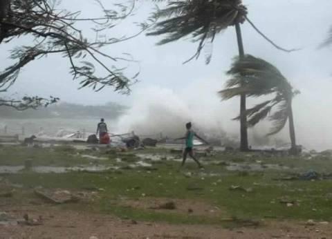 9 قتلى وأضرار جسيمة في أقوى إعصار يضرب اليابان منذ ربع قرن