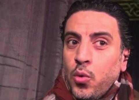 """مسرح الطليعة ينعى شهداء تفجير العريش: """"يحفظ الله مصر من الإرهاب"""""""