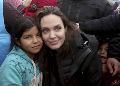 """الأمم المتحدة تكلف أنجلينا جولي بتقييم وضع """"لاجئي فنزويلا"""" في بيرو"""