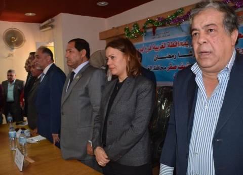 محافظة الغربية تشكل غرفة عمليات مركزية استعدادا لشهر رمضان