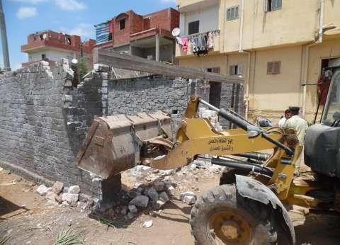 النيابة الإدارية: أرسلنا توصيات لمواجهة التعدى على الأراضى ومخالفات البناء منذ عامين.. والحكومة تجاهلتها