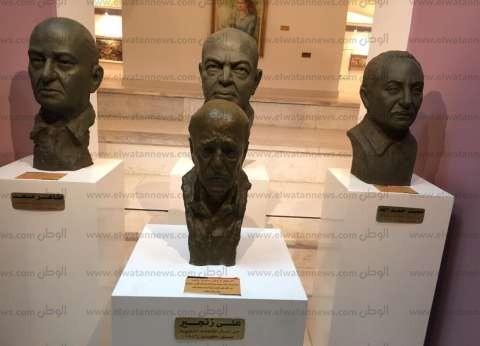 بالصور| وزير التنمية المحلية يفتتح متحف النصر ببورسعيد
