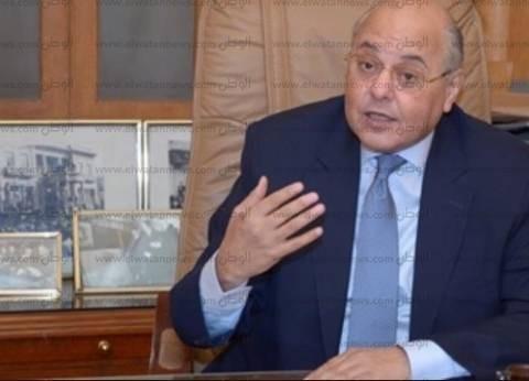 رئيس حزب الغد: كنا نساند السيسي حتى خلو الساحة من المنافسين