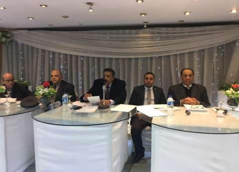بعد 4 أيام من فتح الباب.. رئيس الأرصاد الأسبق أول مرشح لنقابة العلميين
