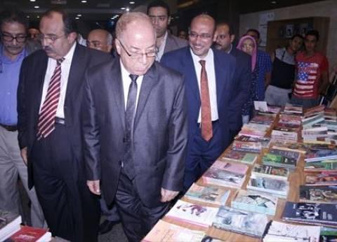 النمنم يفتتح مهرجان الأغنية الوطنية.. وتكريم عدد من الفنانين أبطال نصر أكتوبر