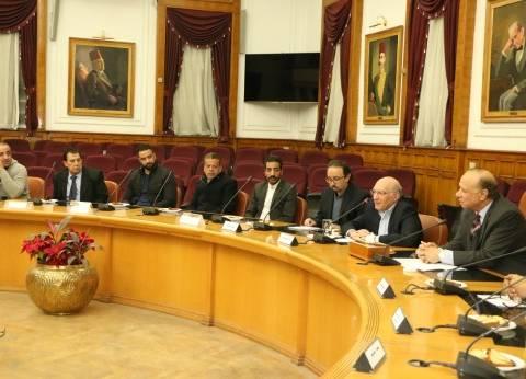 خبير دولي يطالب بتحويل القاهرة لعاصمة تراثية جاذبة للسياح وتقليل الاختناقات المرورية