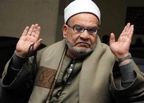 """أحمد كريمة: عرض التماثيل في المتاحف حرام .. """"ترضاها على جدك"""""""