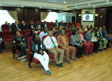 """""""الأعلى للإعلام"""": زيادة عدد الدورات التدريبية للأفارقة لـ10 دورات"""
