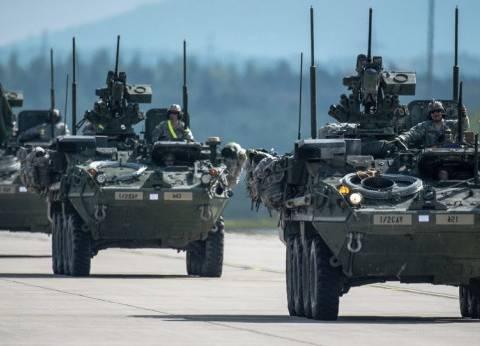 الجيش الأمريكي يوجه مدمرة لمكان الهجوم على ناقلتين في بحر عمان