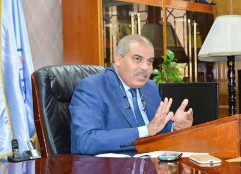 مجلس جامعة الأزهر ينعى ضحايا حادث قطار محطة مصر