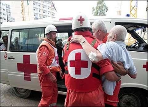 الصليب الأحمر: آلاف اليمنيين يعانون الفشل الكلوي