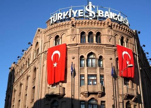 البنك المركزي التركي يفاجئ الأسواق برفع أسعار الفائدة