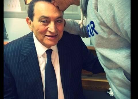 """""""بلدياته في حب مبارك"""": حصلنا على تصريح للاحتفال بميلاد الرئيس الأسبق"""