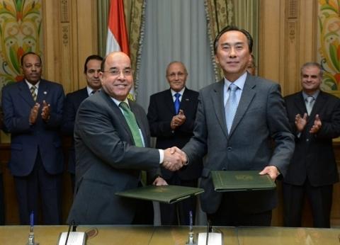 «الإنتاج الحربى»: اتفاقية لتحويل المخلفات الصلبة إلى وقود