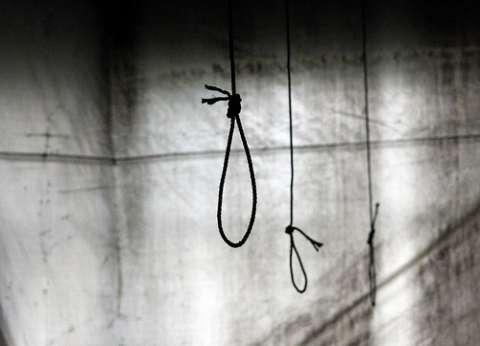 انتحار فلاح شنقا بسبب الخلافات الزوجية بالدقهلية
