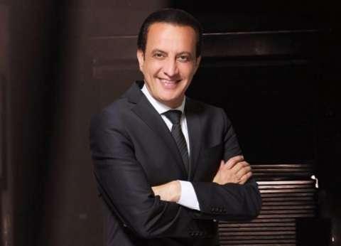 """طارق علام: مبادرة لبناء 100 مدرسة جديدة """"حب مصر أفعال لا أقوال"""""""