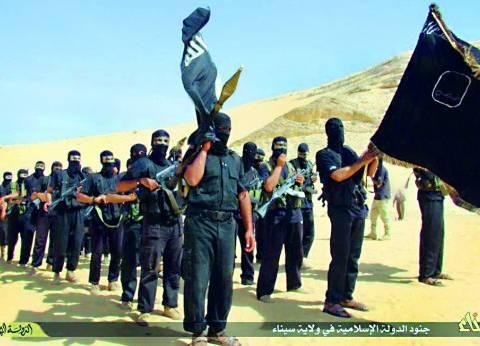 """""""روسيا اليوم"""": واشنطن تفرض عقوبات على زعيم """"داعش"""" في سيناء"""