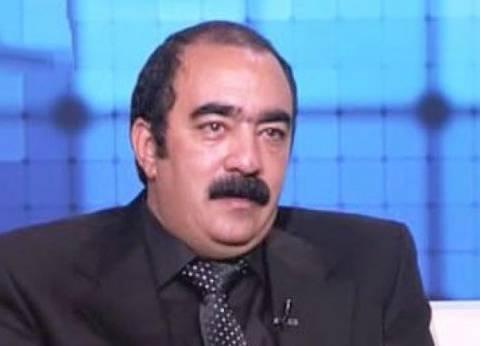 وفاة السيناريست طارق عبد الجليل.. والجنازة عقب صلاة الجمعة