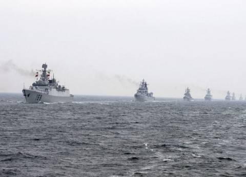 """الصين تحتج على دخول مدمرة أمريكية إلى """"بحر الصين الجنوبي"""""""