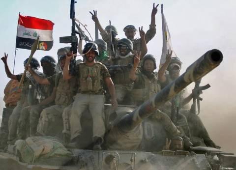 الحكومة العراقية تعلن بدء اجتماعات بين القوات الاتحادية والبيشمركة