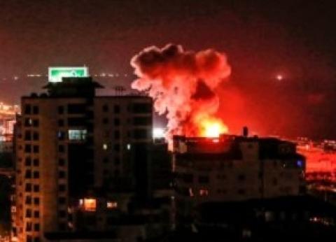 عاجل| سقوط قذيفة على منزل في مدينة عسقلان جنوب إسرائيل
