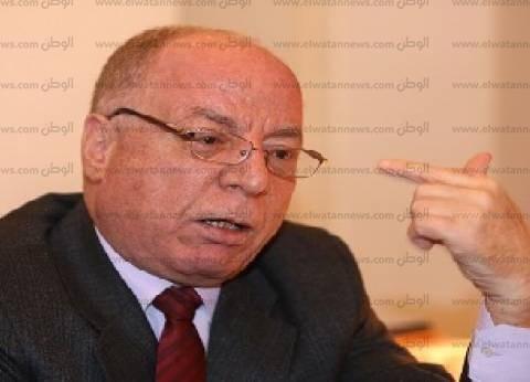 النمنم مشيدا بمؤتمر الشباب: كسر الخطوط الحمراء بين الرئيس والمواطنين