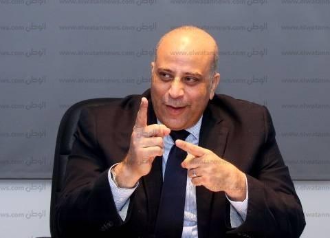 """رئيس """"اقتصادية النواب"""": """"30 يونيو"""" فخر مصر في العبور من نفق الإخوان"""
