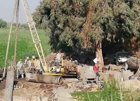 الغربية: فلاحو «كفر ديما» يحذرون من ترك «بحر سيف» للتلوث
