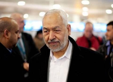 """وزيرة سابقة تقرر مقاضاة زعيم """"إخوان تونس"""""""