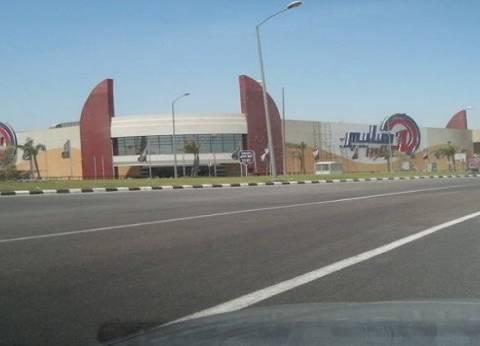 رئيس مدينة الشيخ زايد: تزايد المواطنين سبب أزمة المواصلات