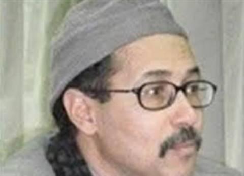 الجمعة المقبل.. حزين عمر يقدم أمسية شعرية غنائية في معرض الكتاب