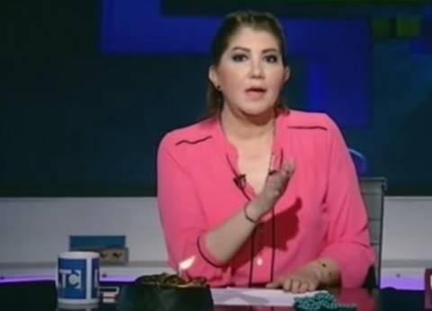 """رولا خرسا بعد كليب شقيقة هيفاء وهبي: """"لازم أغيّر اسمي"""""""