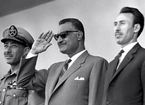 انتخابات زمان| قرار مجلس الثورة بترشح عبدالناصر للرئاسة في أول استفتاء