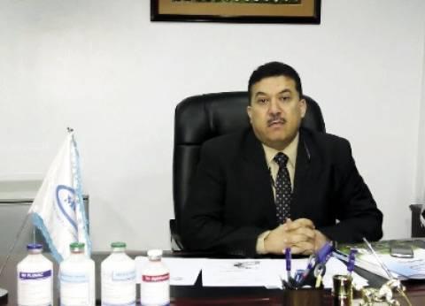 رئيس أول مصنع لقاحات خاص بمصر: نصدر إنتاجنا لـ«6 دول» وقادرون على المشاركة بنسبة 70٪ من السوق المحلية