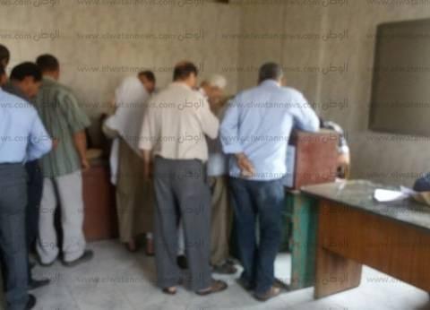 فوز 3 بانتخابات نقابة العاملين بالسكة الحديد شمال الصعيد بالتزكية