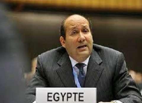 مناقشة مصرية-روسية لإنشاء منطقة خالية من أسلحة الدمار الشامل
