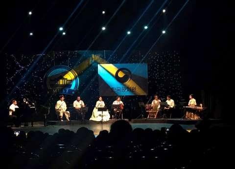 """""""أوبرا مصر"""" توقع بروتوكول تعاون مع المركز الثقافي الكوري"""