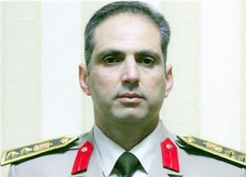 المتحدث العسكري: تأمين الاستفتاء على ما يرام خلال أول يومين