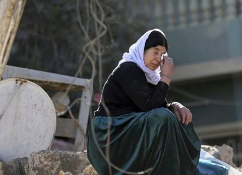 """تحرير إيزيديات من قبضة """"داعش"""" داخل الأراضي السورية"""