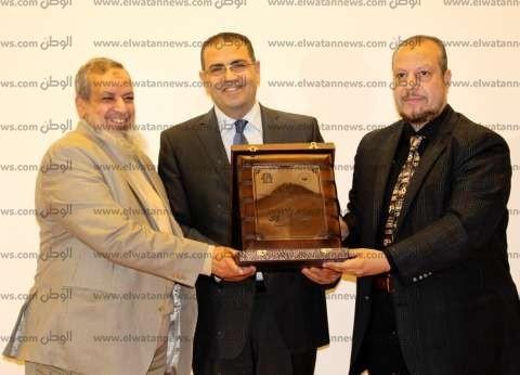 بالصور| افتتاح المؤتمر التاسع للإعجاز العلمي في القرآن والسنة بجامعة المنصورة
