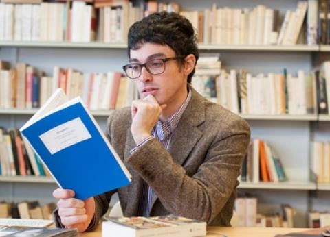 """تعرف على تفاصيل مبادرة """"1001 كتاب"""" من وزارة التعليم العالي"""